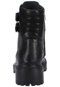 IGI&CO - Lace-up ankle boots - black - 3