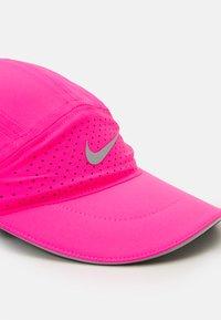 Nike Performance - AERO UNISEX - Cap - hyper pink - 3