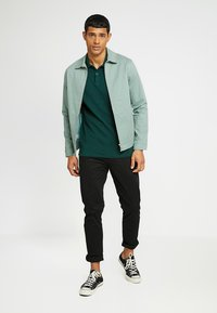 Scotch & Soda - STUART CLASSIC SLIM FIT - Chino - black - 1