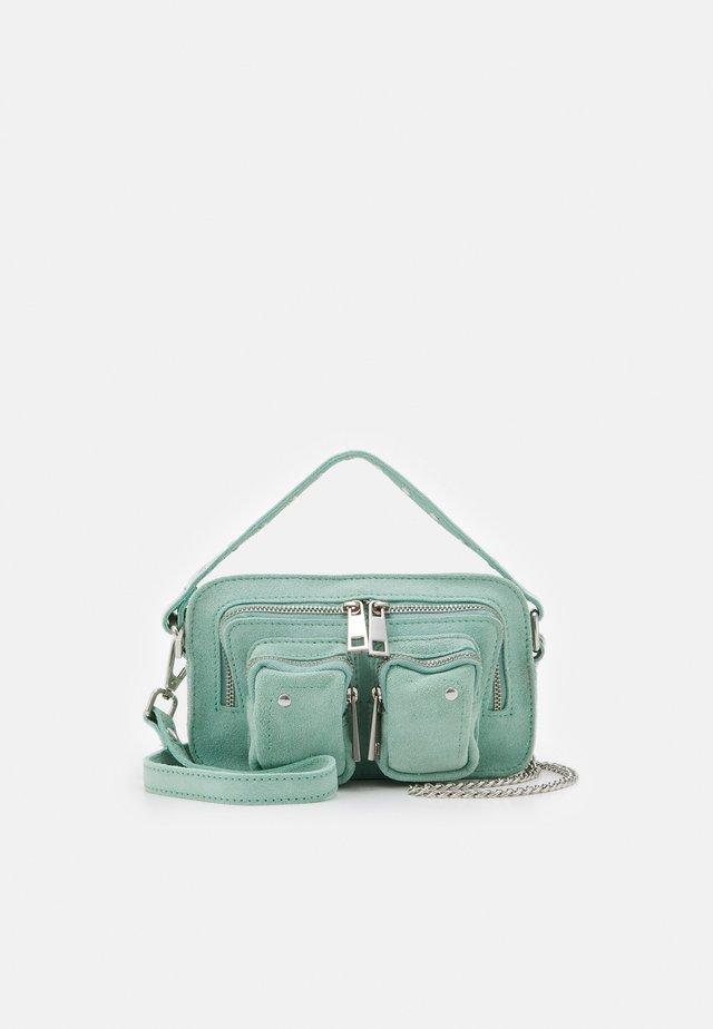 HELENA NEW  - Across body bag - mint