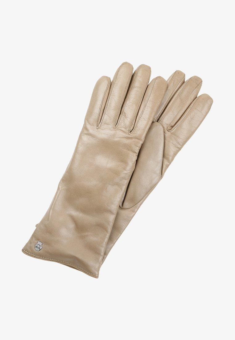 Roeckl - EDELKLASSIKER - Gloves - cashmere