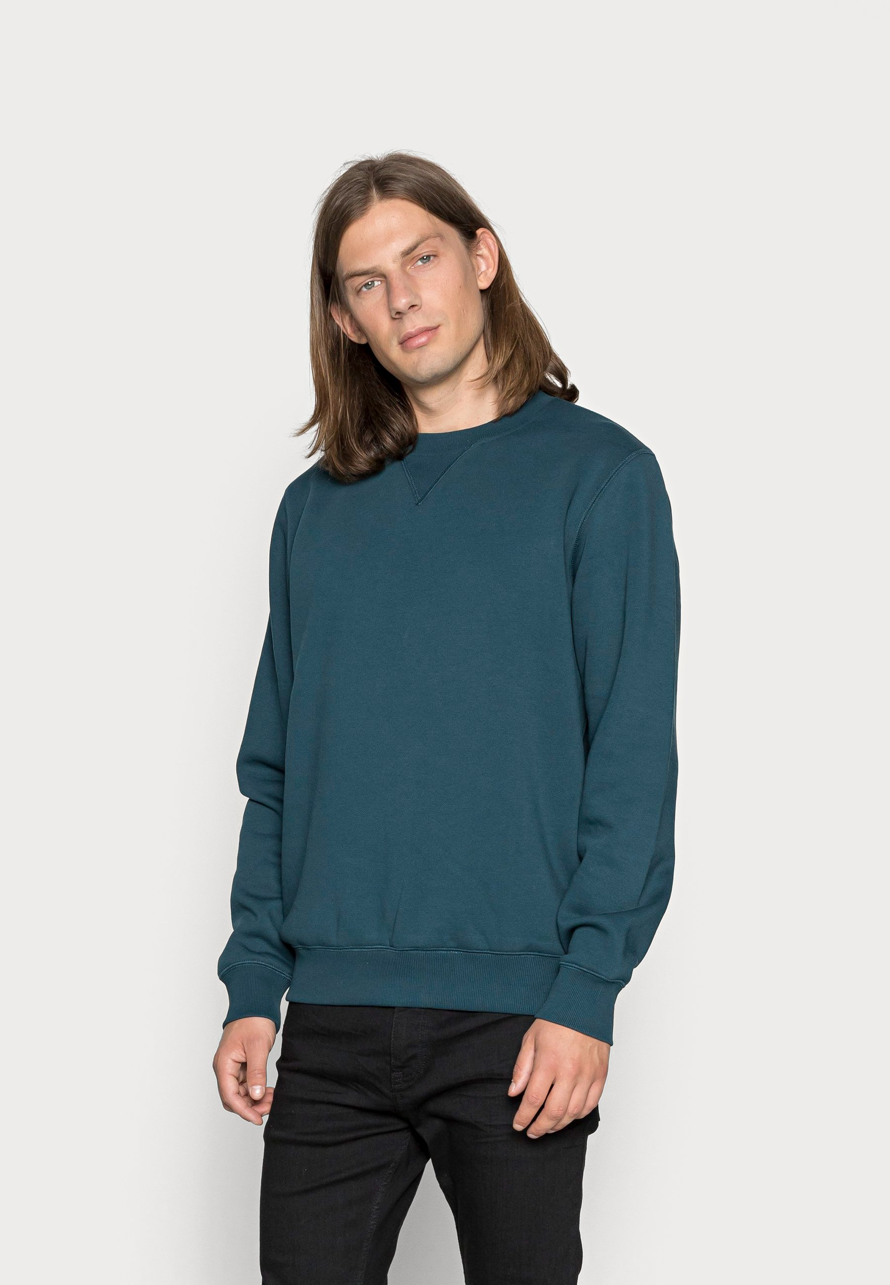 Homme GREELEY CREWNECK  - Sweatshirt