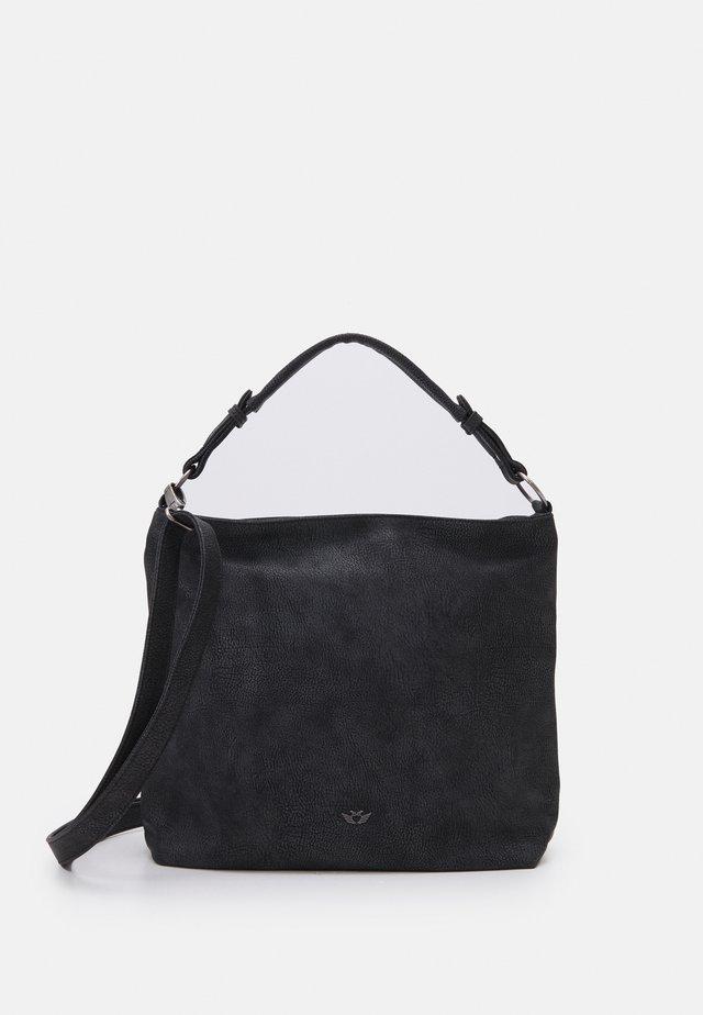 PAMY - Håndtasker - black idol