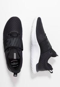 Nike Performance - RENEW IN-SEASON TR 9 - Kuntoilukengät - black/anthracite/white - 1