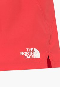 The North Face - GIRLS HIGH CLASS FIVE WATER - Sportovní kraťasy - coral - 3