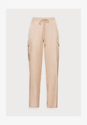 CRALLIES PANT - Trousers - sesame