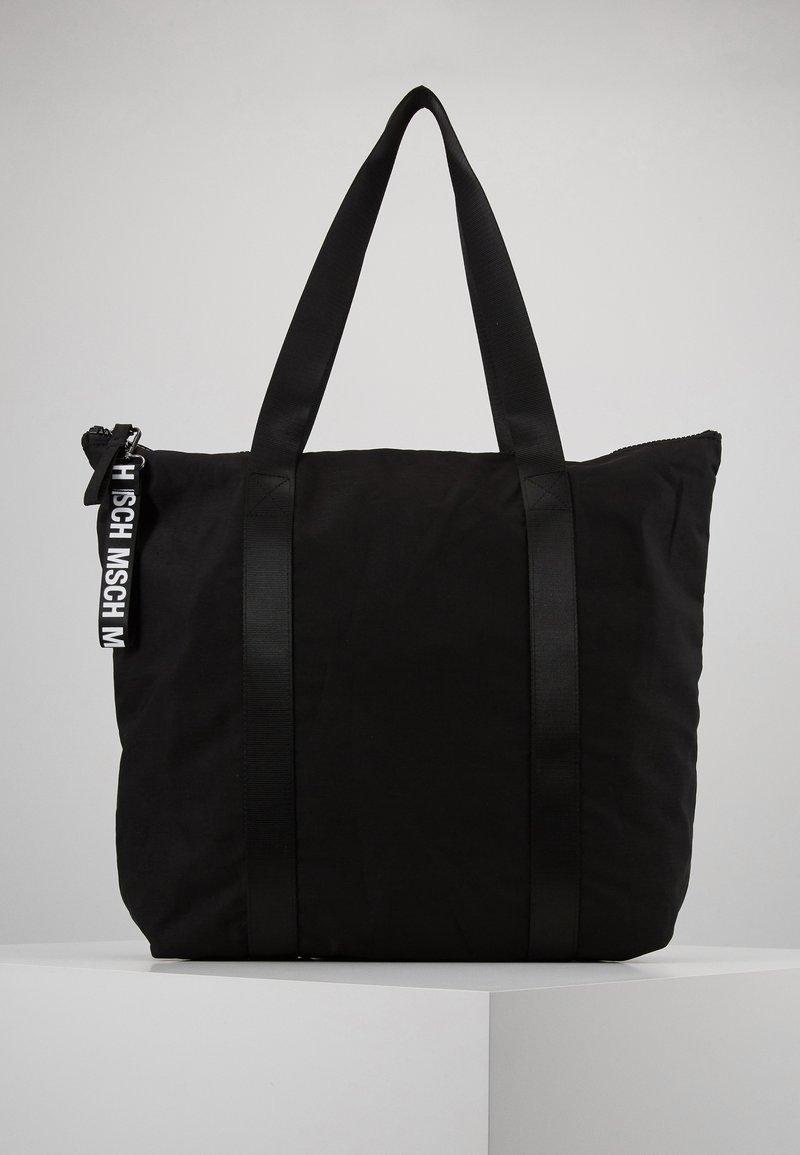Moss Copenhagen - MILENE - Tote bag - black