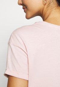 Marks & Spencer London - CHECK  - Pijama - pink mix - 3