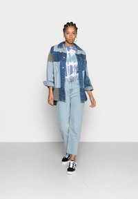 BDG Urban Outfitters - PAX - Straight leg jeans - summer vintage - 1