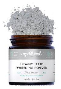 My White Secret - WHITENING POWDER - Tandverzorging - - - 1