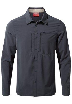 NOSILIFE PRO LANGARM - Shirt - steel blue