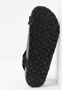 Grand Step Shoes - LEO - Sandals - black - 6