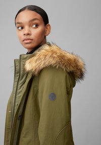 Marc O'Polo - Winter coat - natural olive - 3