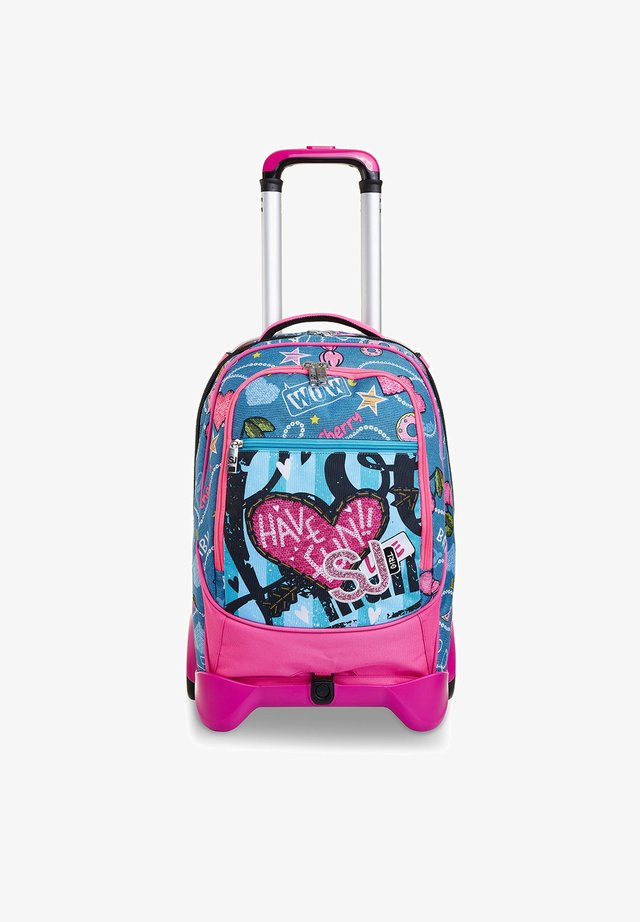 TROLLEY JACK - Trolley - pink