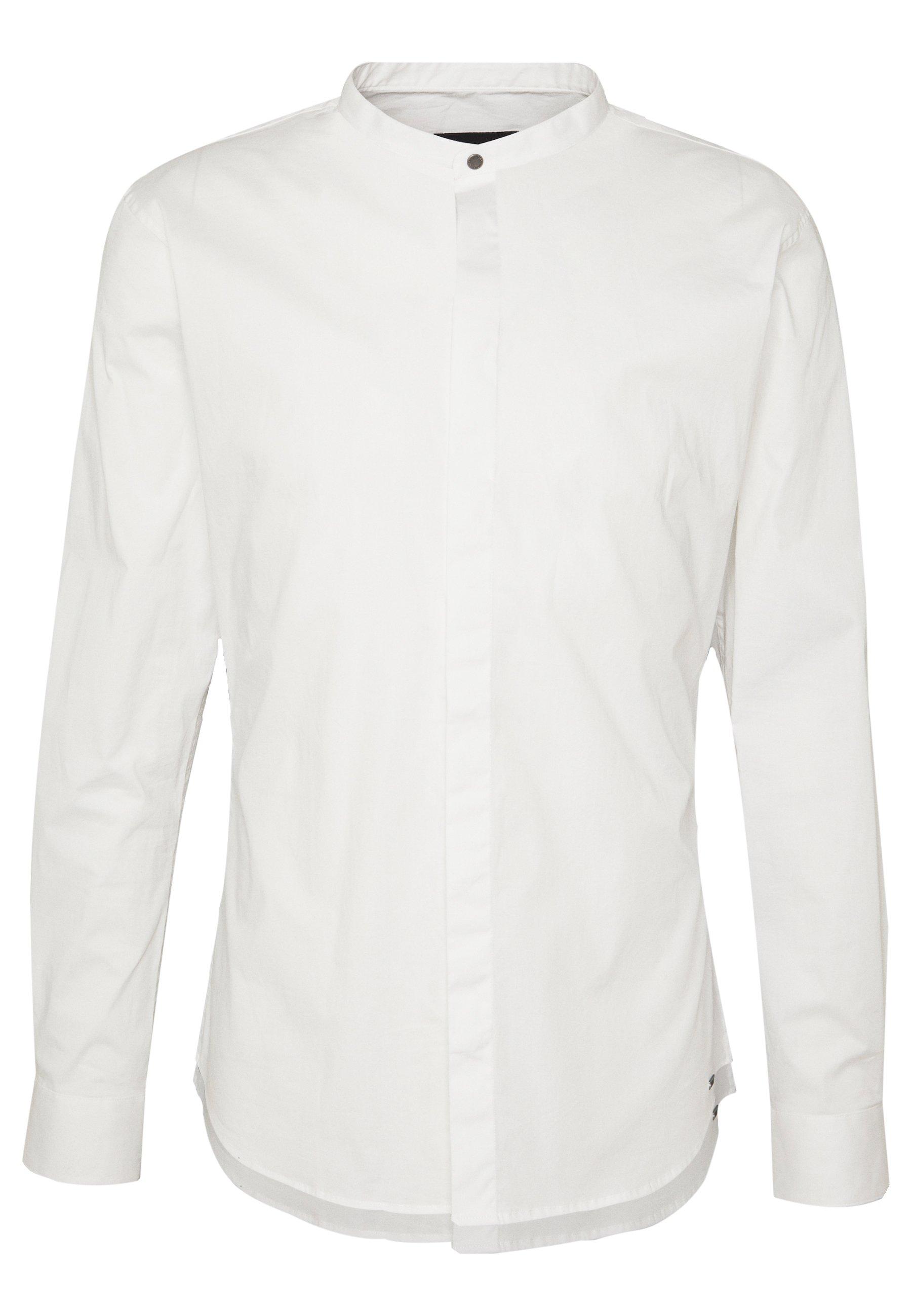 Tigha OLE STRETCH - Chemise - white