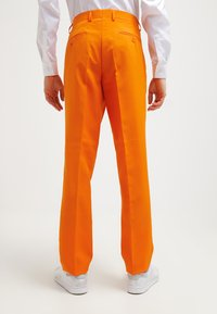 OppoSuits - The Orange - Garnitur - orange - 4