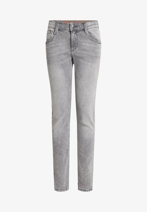 JEANS REGULAR FIT - Jeans Skinny Fit - grey