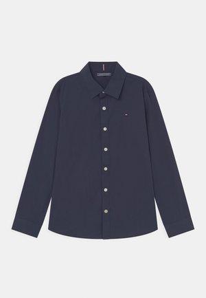 SOLID - Shirt - twilight navy
