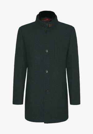 CIARSENAL - Classic coat - dunkelblau