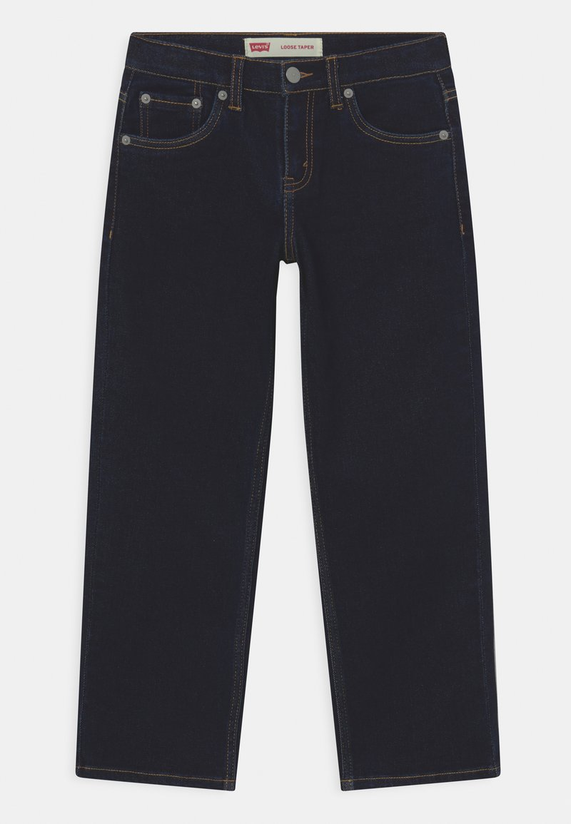 Levi's® - STAY LOOSE TAPER FIT - Relaxed fit -farkut - ice cap