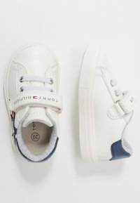 Tommy Hilfiger - Baskets basses - white/blue/red - 0