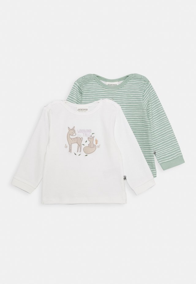 PACKWOODLAND TALE  2 PACK - Long sleeved top - mixed