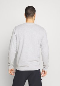 Oakley - CREW - Sweatshirt - mottled grey - 2