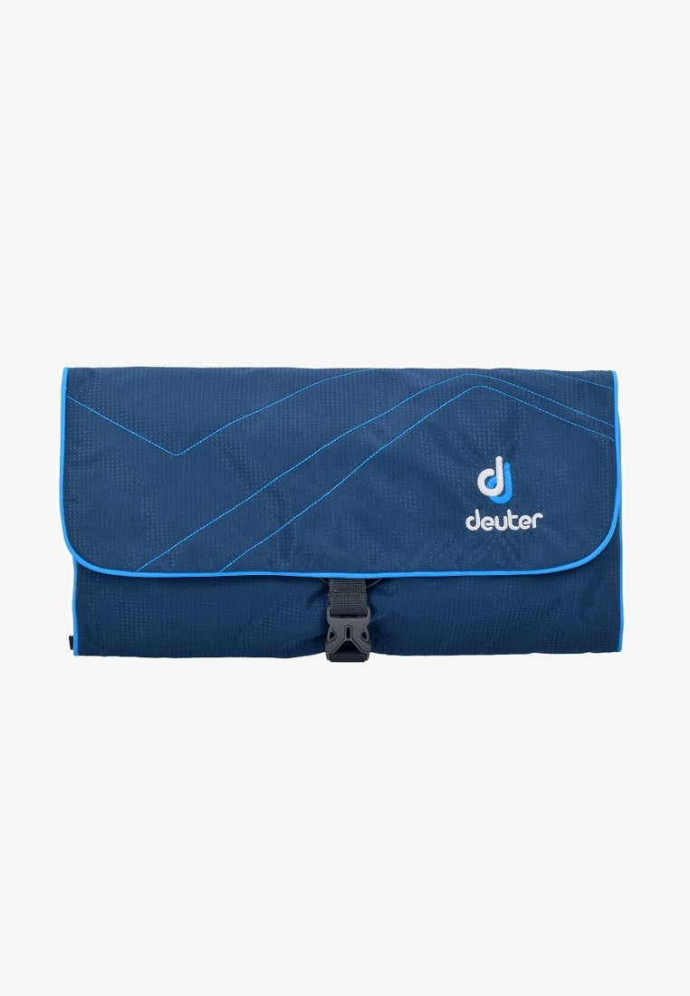 Deuter - WASH BAG II - Wash bag - midnight/turquoise