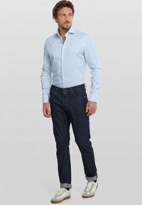 Van Gils - Formal shirt - light blue - 1