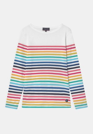 RAINBOW  - Long sleeved top - multicolour