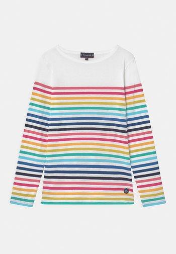 RAINBOW  - Long sleeved top - multicolour