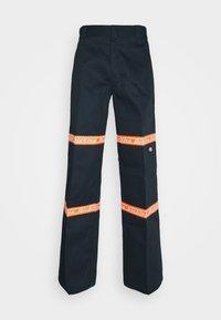 Dickies - GARDERE - Trousers - dark navy - 5