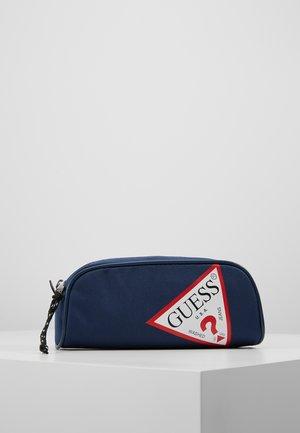 UNISEX SMALL POUCH - Etui - deck blue