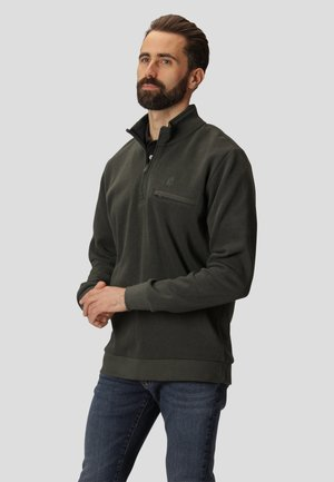 TALLIS  - Sweatshirt - forest green