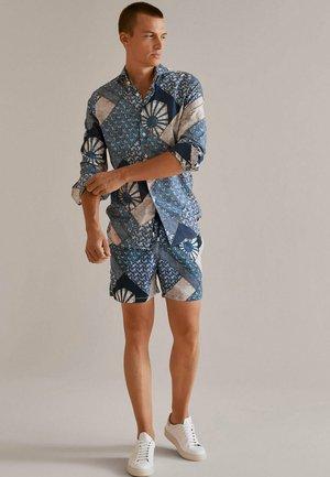BRAD - Swimming shorts - dunkelblau