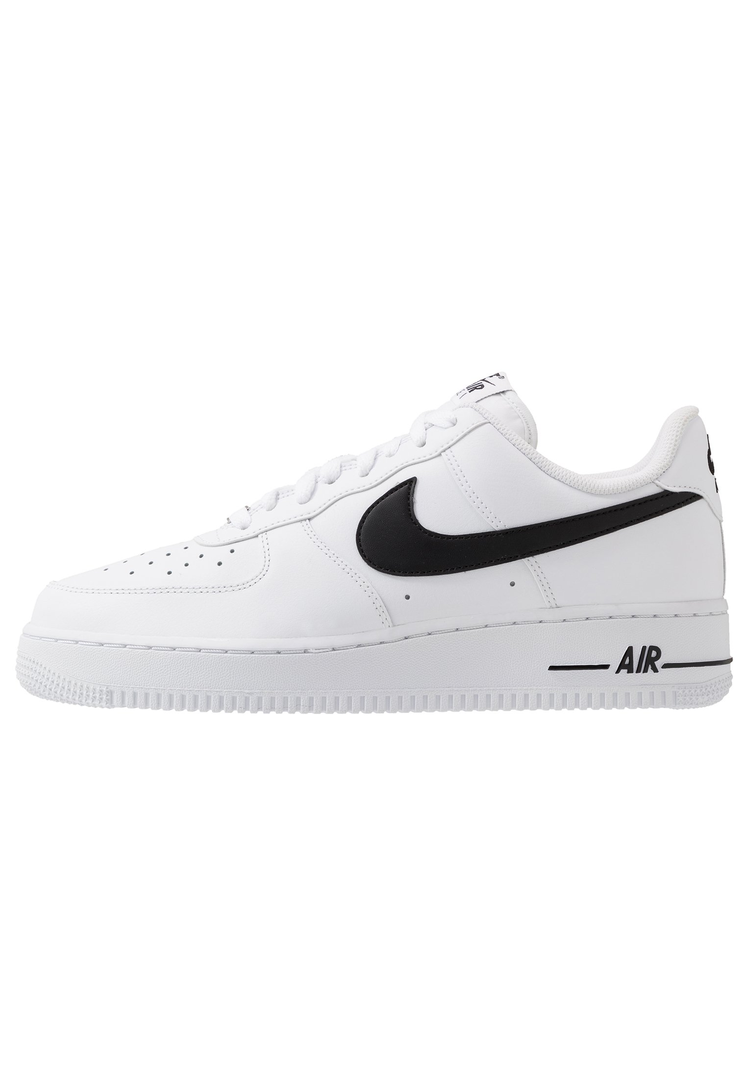 AIR FORCE 1 '07 AN20 Sneaker low whiteblack