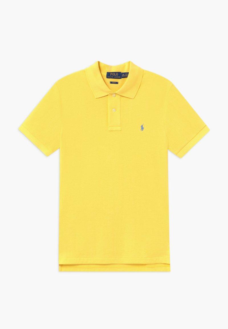 Polo Ralph Lauren - SLIM  - Polo shirt - yellow