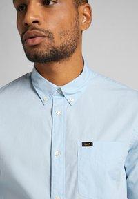 Lee - BUTTON DOWN - Shirt - skyway blue - 4