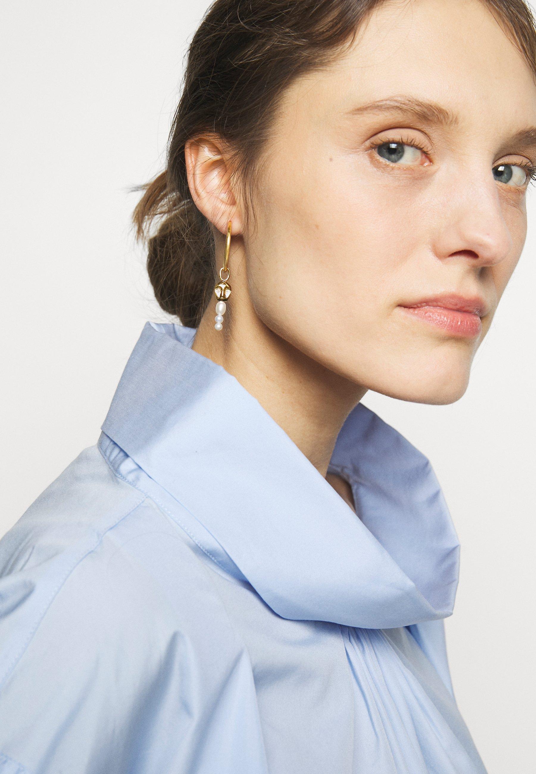 Femme KNIGHT CHARM - Boucles d'oreilles