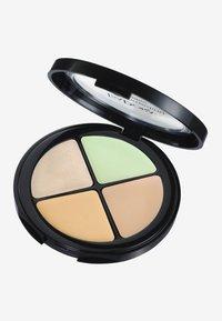 IsaDora - COLOR CORRECTING CONCEALER - Face palette - anti-redness - 1