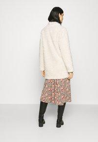 ONLY - ONLDINA COAT  - Zimní kabát - pumice stone - 2