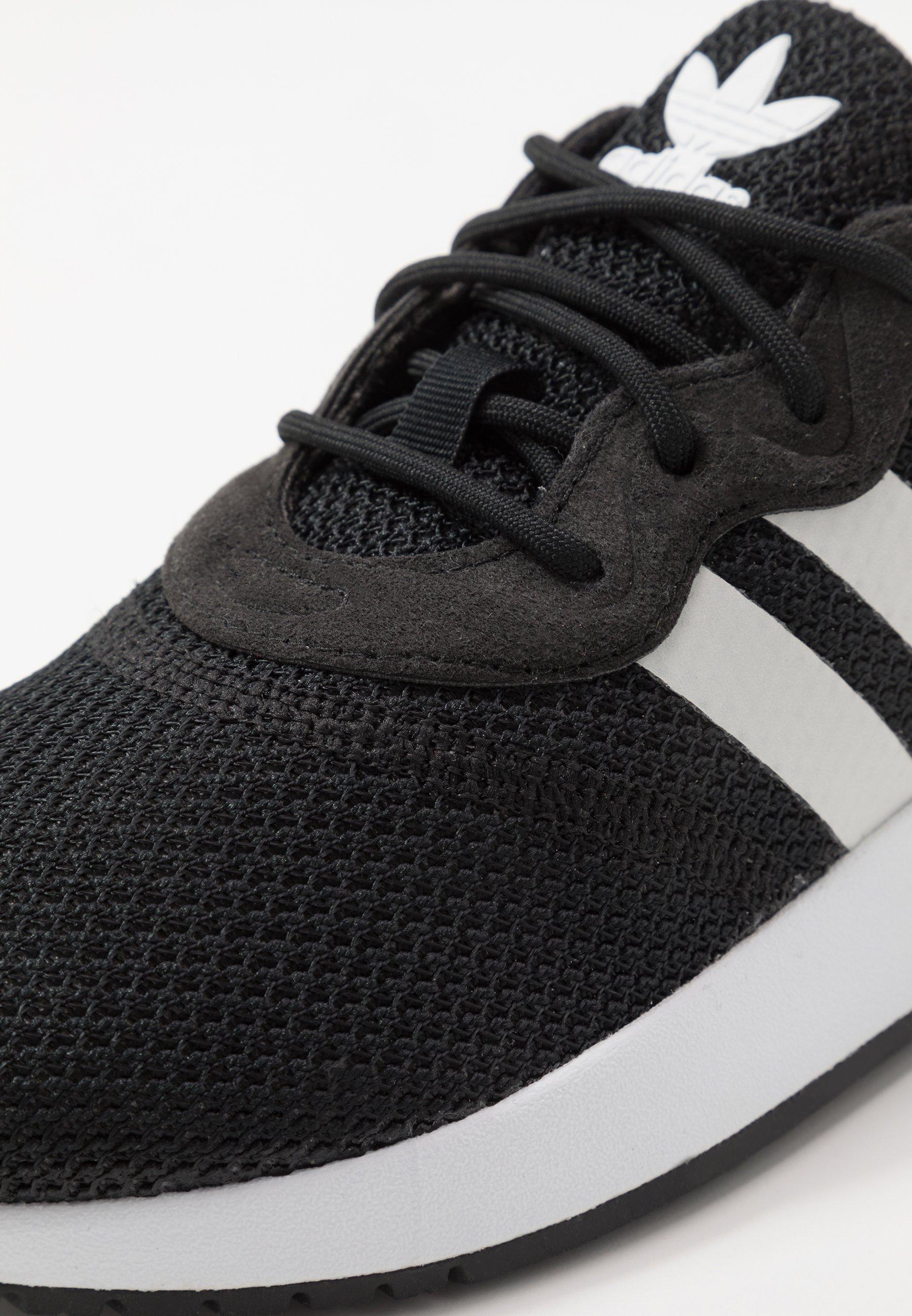 X_PLR S Sneaker low core blackfootwear white