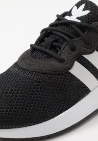 adidas Originals - X_PLR S - Matalavartiset tennarit - core black/footwear white - 2