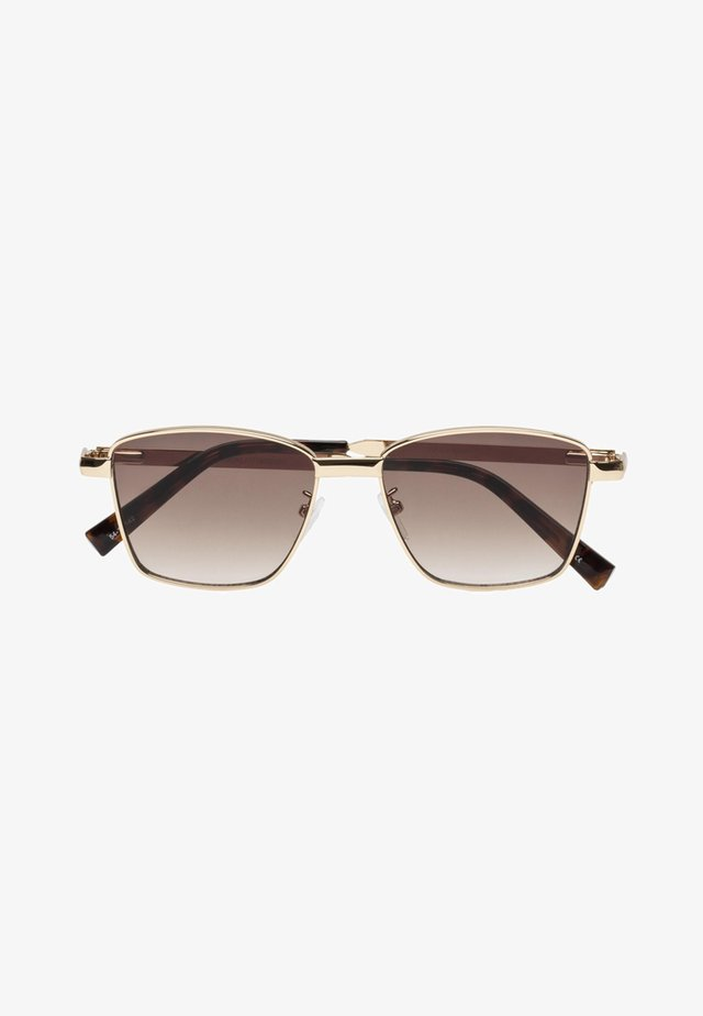 SUPASTAR - Sunglasses - gold