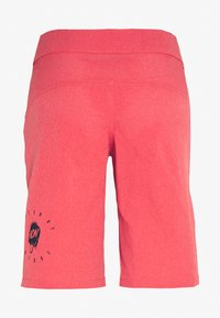 ION - ION BIKESHORTS TRAZE - Sports shorts - pink isback - 1