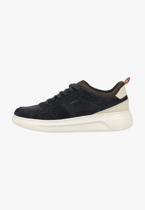 Sneakersy niskie - navy/lt grey c0832