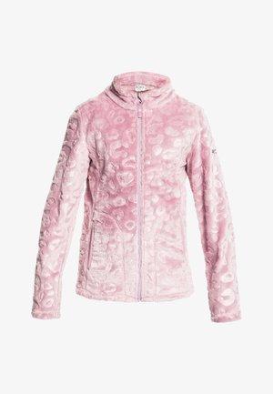 ROXY™ IGLOO - WARMFLIGHT® - Fleece trui - dawn pink