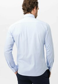 BRAX - STYLE HAROLD - Shirt - bleu - 2
