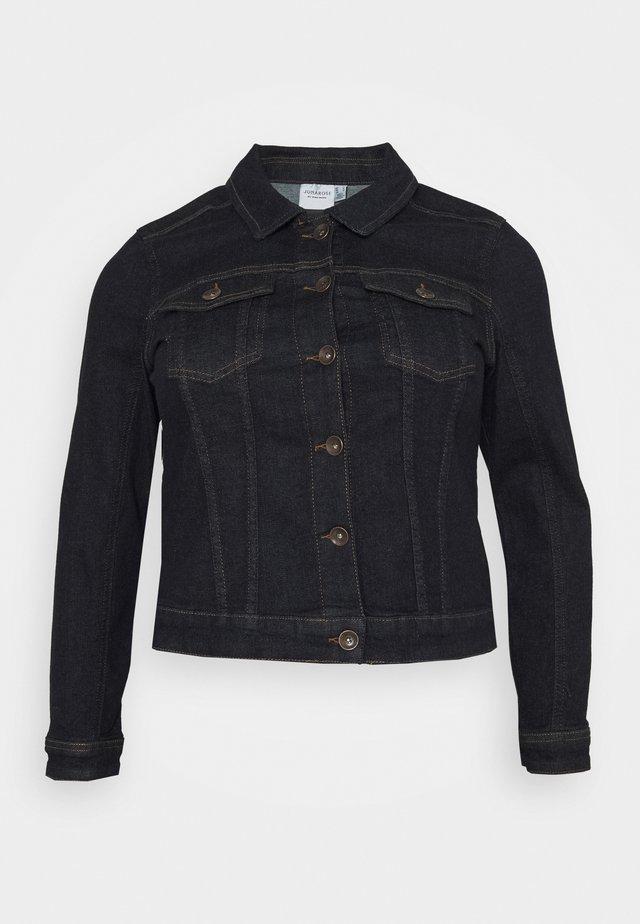 JRPERNILL JACKET - Giacca di jeans - dark blue denim