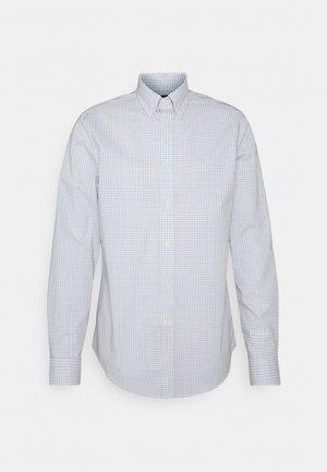 SUPIMA FIT - Camicia - blue/multi